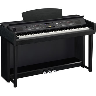 CVP-605DigitalPiano