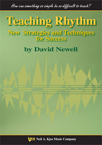 Teaching Rhythm