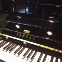 Hanover Used and Closeout Pianos