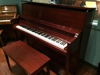Timonium Used & Closeout Pianos