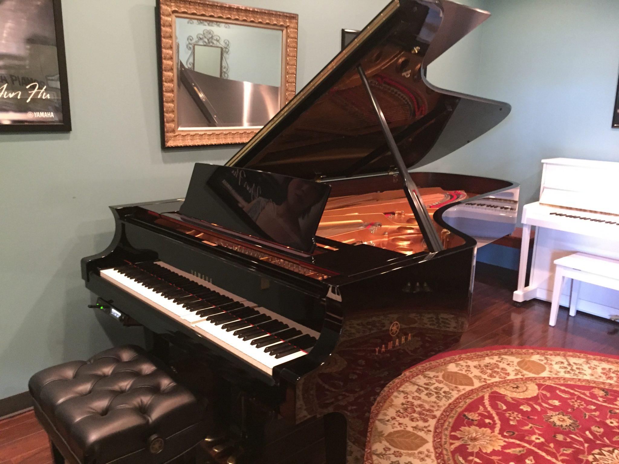 Piano Konzert