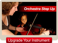 Upgrade Your Instrument - Orchestra Step Up