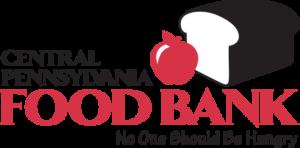 Central Pennsylvania Foodbank logo.
