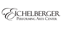 Eichelberger Performing Arts Center logo.