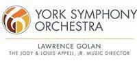 York Symphony Logo
