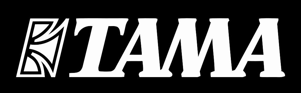 Tama drums logo.