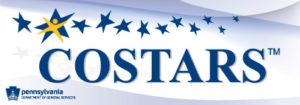 Pennsylvania Costars Program logo.