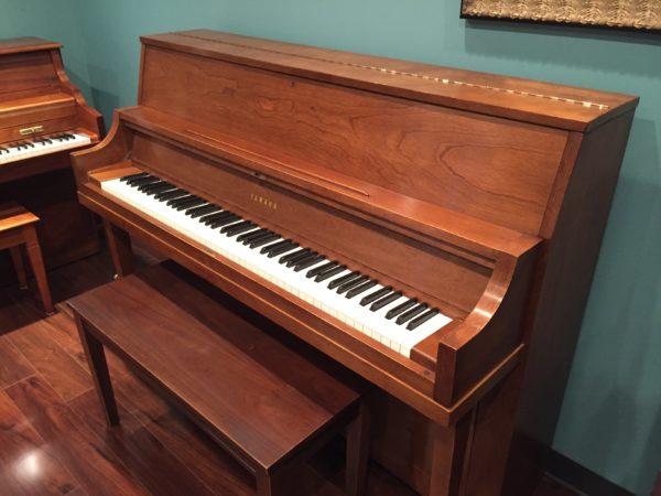 Yamaha model P2E – 45″ studio piano