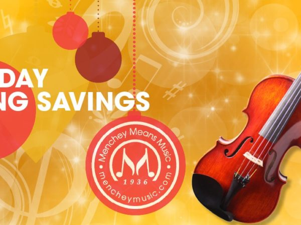 2018 Holiday String Coupon