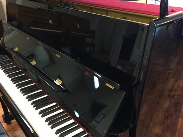 Kohler & Campbell – Model KC-118HC 46″ studio piano