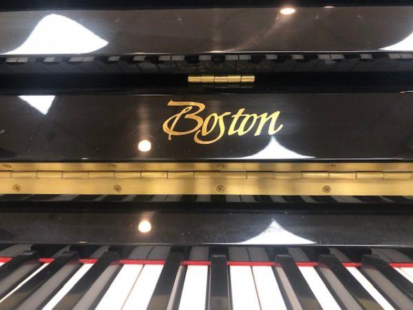 Boston – Model UP-126 II – 50″upright piano (SOLD)
