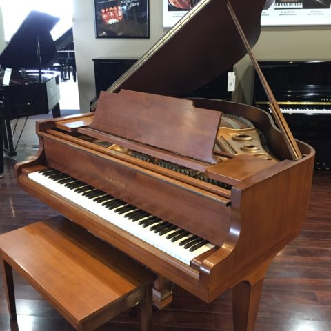 Used Yamaha Disklavier Concert Grand Piano | Menchey Music