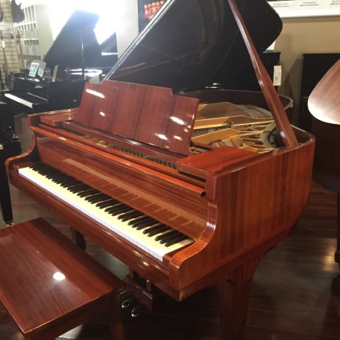 Kawai Grand piano KG-2C Rosewood finish