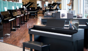 menchey pianos for sale - piano department