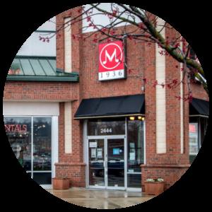 Timonium Retail Store