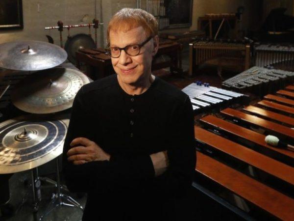 Composer Spotlight – Danny Elfman