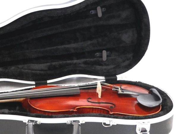 How to Size for a String Instrument